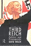 The Third Reich, David Welch, 0415119103