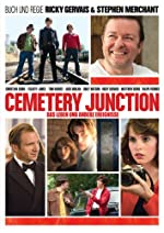 Filmcover Cemetery Junction