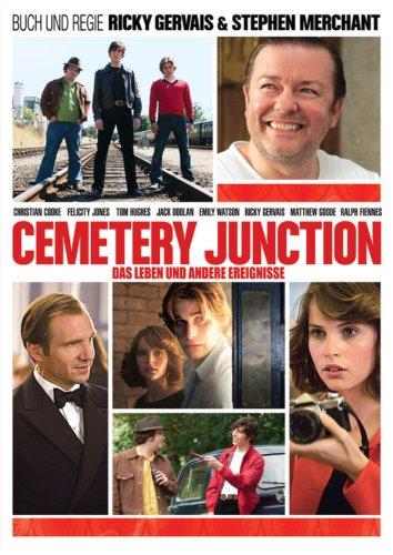 Cemetery Junction Film