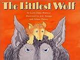 The Littlest Wolf, Larry Dane Brimner, 0060290404