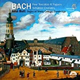 Bach: Four Toccatas & Fugues / Schubler Chorales