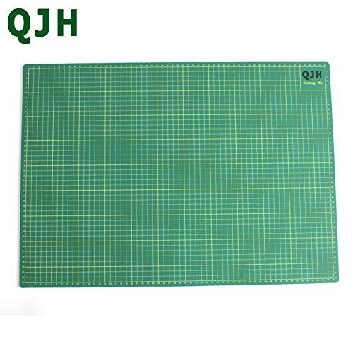 Xennos A2 PVC Cutting mat self Healing Cutting mat Patchwork Tools Craft Cutting Board Cutting mats for Quilting - (Color: A2)