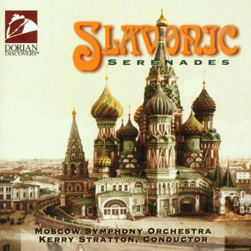 arensky symphony - 9