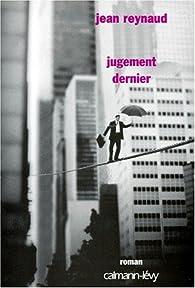 Jugement dernier par Jean Reynaud