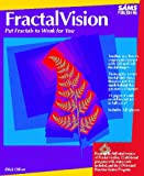Fractals : Not Just a Pretty Picture, Oliver, Dick, 0672302489