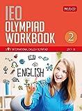 International English Olympiad (IEO) Workbook - Class 2