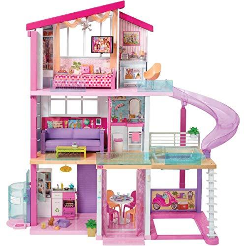 Barbie DreamHouse (Renewed)