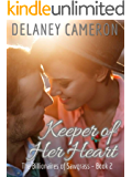 Keeper of Her Heart: A Clean Billionaire Romance (The Billionaires of Sawgrass Book 2)