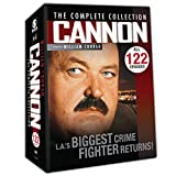 Cannon Complete Collection 20 DVD set