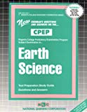 Earth Science, Rudman, Jack, 0837354072
