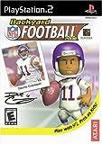 humongous games - Backyard Football 2006 - PlayStation 2