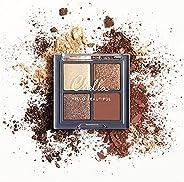 Chella Manifest Bronze Eyeshadow Palette Travel Size