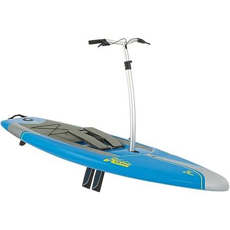 Hobie Mirage Eclipse 10.6 Stand Up Paddleboard 2017 – 10ft6 Lunar Blue