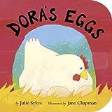 Dora's Eggs, Julie Sykes, 1589258010