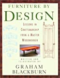 Furniture by Design, Graham Blackburn, 1585746991