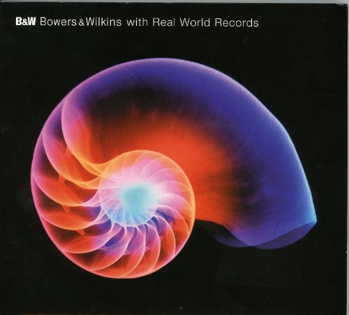 Price comparison product image Bowers & Wilkins With Real World Records