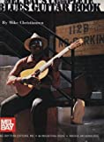 Complete Blues Guitar Book, Christiansen, Michael, 1562223119