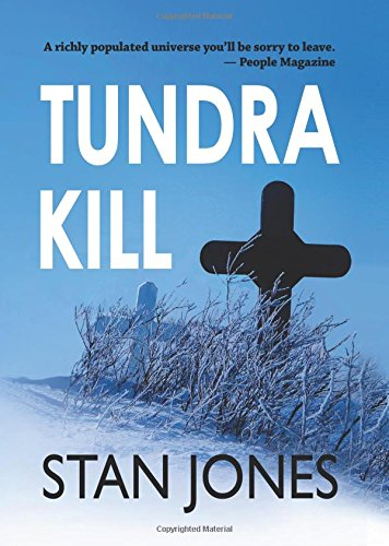 Tundra Kill (The Nathan Active Mysteries) pdf epub