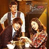 [DVD]イケメンラーメン店 スペシャル / 韓国ドラマOST (tvN Drama)(韓国盤)