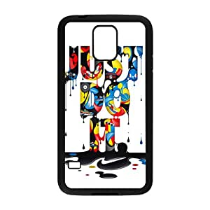 DAZHAHUI JUST DO IT Cell Phone Case for Samsung Galaxy S5