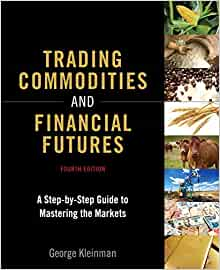 Commodity option trading starting date