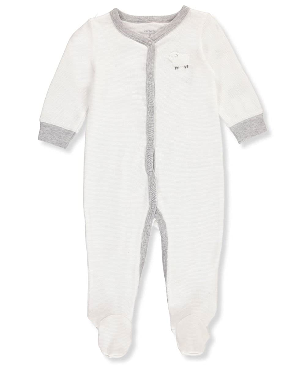 Carter's Unisex Baby Waffle Footed Coverall Carter' s P000462938
