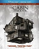 The Cabin In The Woods [Blu-ray + UltraViolet Digital Copy] by Lions Gate by Drew Goddard