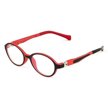 1389894cc004 Cyxus Blocking Blue Light  Flexible Lightweight  Glasses for Kids ...
