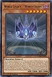 Yu-Gi-Oh! - World Legacy - World Crown - CYHO-EN011 - Rare - 1st Edition - Cybernetic Horizon