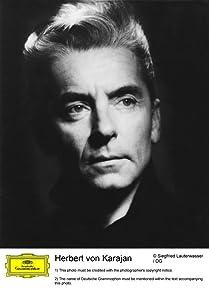 Image of Herbert von Karajan