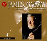 60 Years 60 Flute Masterpieces