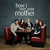 XXW Artwork How I Met Your Mother Season 8 Poster Ted Mosby/Marshall Eriksen/Robin Scherbatsky Prints Wall Decor Wallpaper