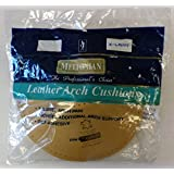 Meltonian Genuine Leather Arch Cushions and Support - X-Large