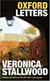 Oxford Letters by Veronica Stallwood front cover