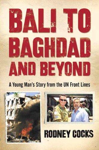 Download Bali to Baghdad and Beyond pdf epub