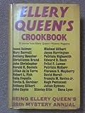 Ellery Queen's Crookbook, Ellery Queen, 0394488504