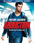 Cover Image for 'Abduction (+ Digital Copy)'