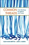 Common Threads, Ellen Kuhl Repetto and Jane E. Aaron, 1457625318