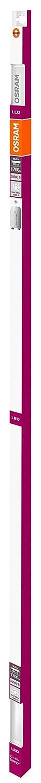 in 150 cm L/änge mit G13-Sockel 1er-Pack 6500 Kelvin Tageslichtwei/ß Osram LED Substitube Star PC T8 Leuchtstoffr/öhre Ersetzt 58 Watt