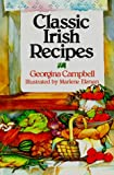 Classic Irish Recipes, Georgina Campbell, 0806984449