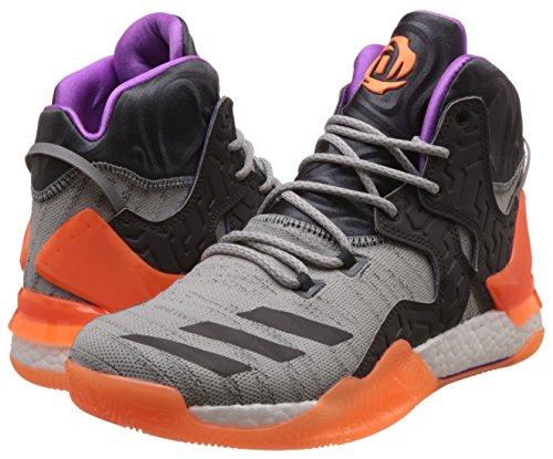 adidas D Rose 7 Primeknit Basketballschuh Herren