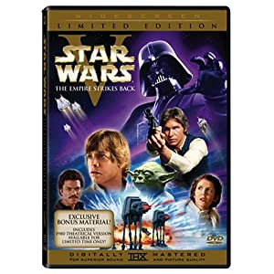 Star Wars V: The Empire Strikes Back (Limited Edition) (1980)