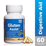 Cheap Me and My – Gluten Assist, Helping You Give Gluten the Boot, 60 Capsules