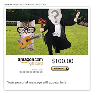 Amazon Video Gift Card - E-mail - Crazy Sorry Song (B009I1Z5TI) | Amazon price tracker / tracking, Amazon price history charts, Amazon price watches, Amazon price drop alerts