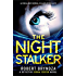 The Night Stalker: A chilling serial killer thriller (Detective Erika Foster Book 2)