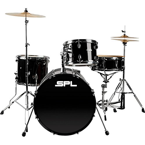 sound-percussion-labs-unity-4-piece-drum-set-with-hardware-black
