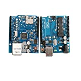 AVOLUTION W5100 Network Ethernet Shield Module And R3 Development Board With USB Cable