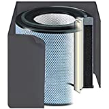 Replacement filter FR405 for Austin Air Allergy Machine Air Purifier (Black Color)