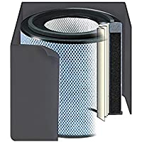Replacement filter (HealthMate Jr. FR200, Black)