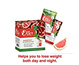 Let Duet grapefruit & matcha Control BURNER WEIGHT LOSS DIET 70 g Original 100%